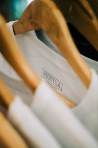 Camisetas Rockfella